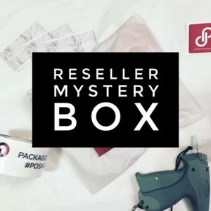 Other - CLOSET CLEAROUT!!! SMALL-MEDIUM MYSTERY BOX